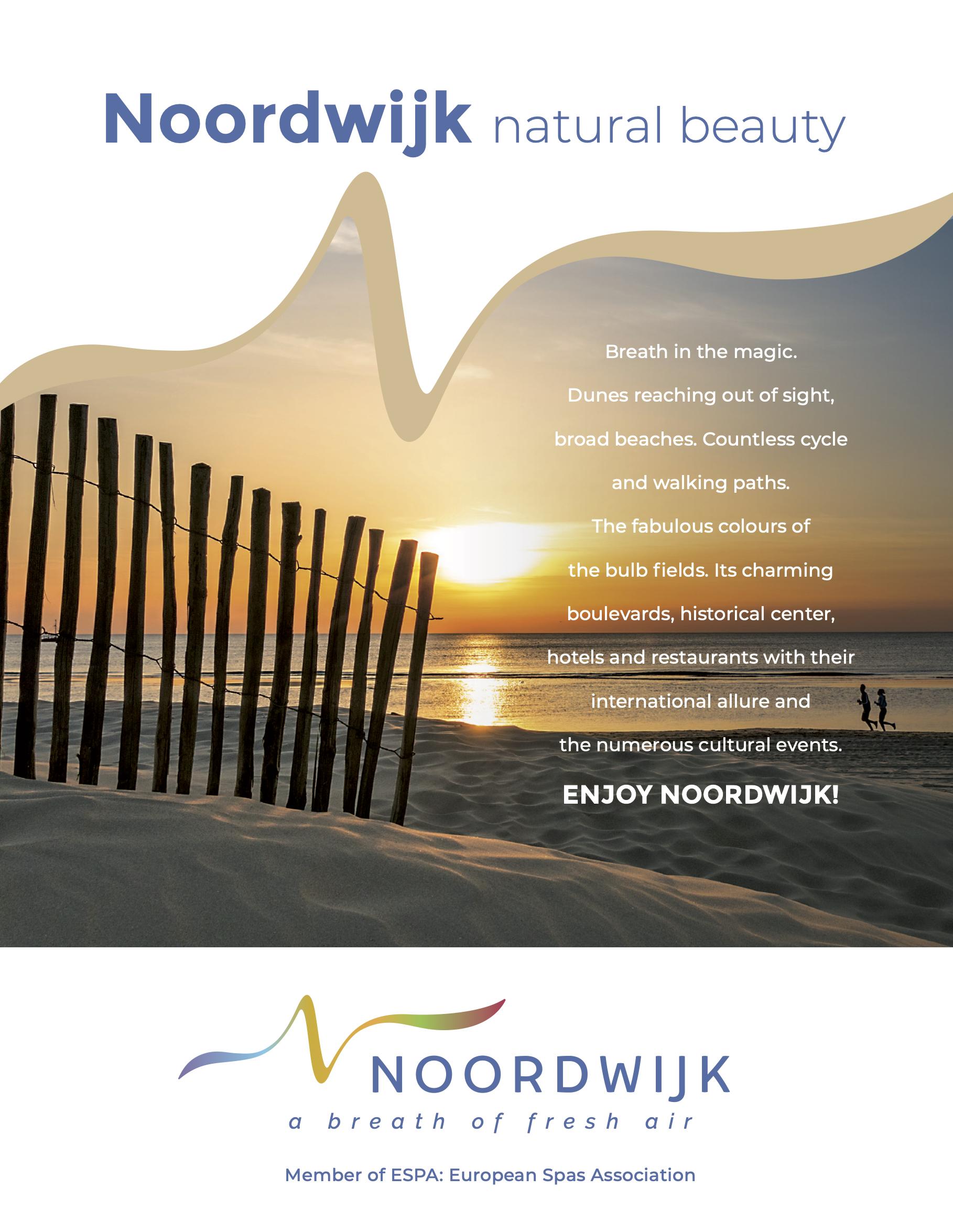 Noordwijk-Marketing
